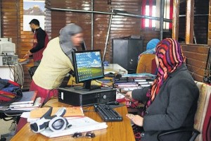 J&K Ranks Fifth In NSO Survey On Female Employment