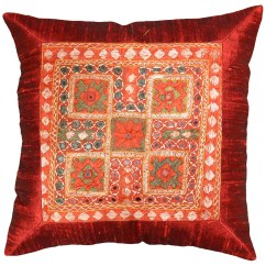 Cushion Covers For Wooden Sofa Seats Cleaner In Delhi Maroon Cushions Home The Honoroak