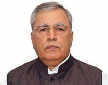 Advisor Khan reviews Urs arrangements of Makhdoom Sahib (RA)