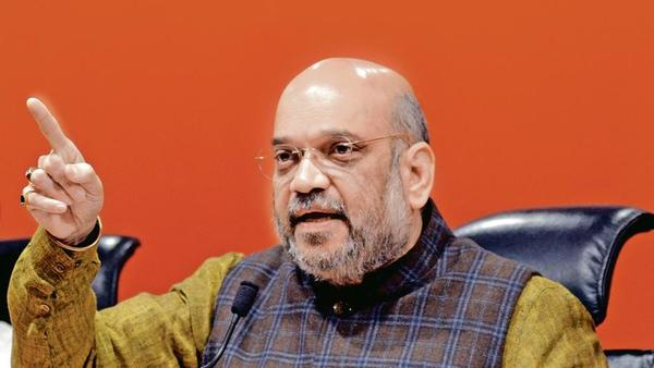J&K's development Modi govt's top priority: Amit Shah
