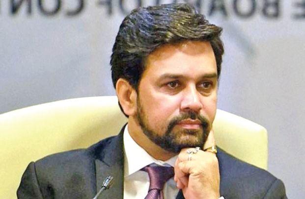 J&K believes in politics of ballot, not politics of bullet: Anurag Thakur