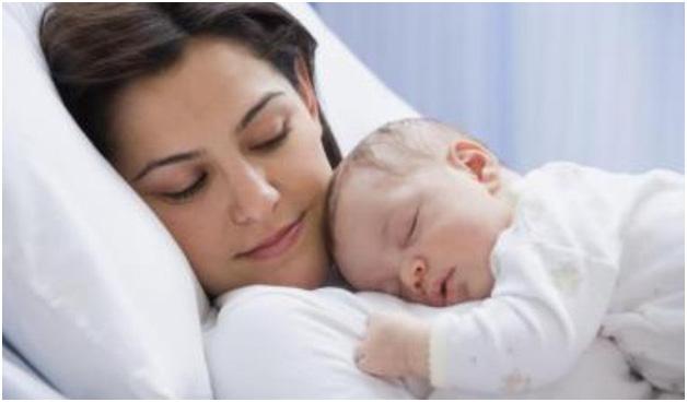 Breast Feeding is the Best Feeding