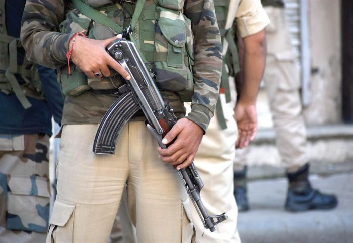 3 militants killed in Rajpora gunfight