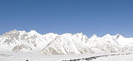 Govt opens Siachen to tourists