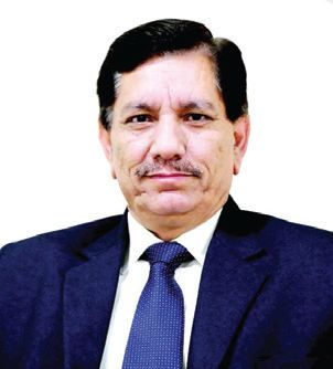 J&K Bank chairman's tenure extended by 6 more months
