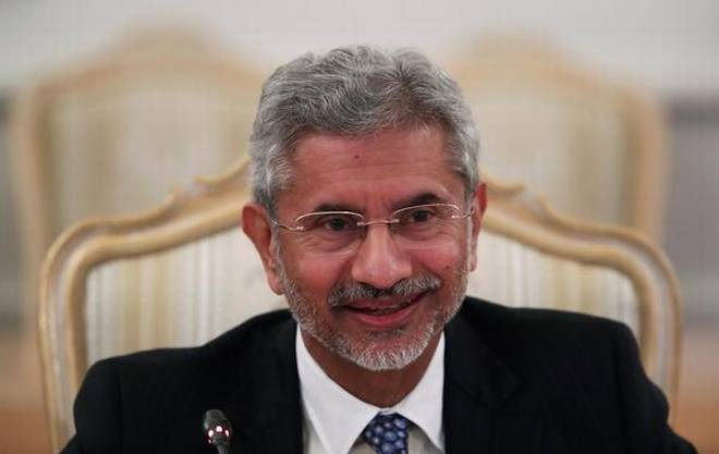 'Unprecedented' situation: Jaishankar on standoff with China