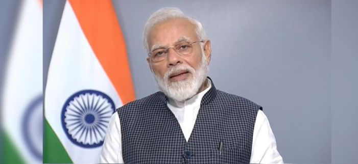 Modi proposes SAARC fund to tackle coronavirus, lays stress on joint efforts