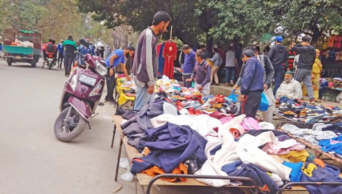 Sunday Market to open this weekend: DC Srinagar