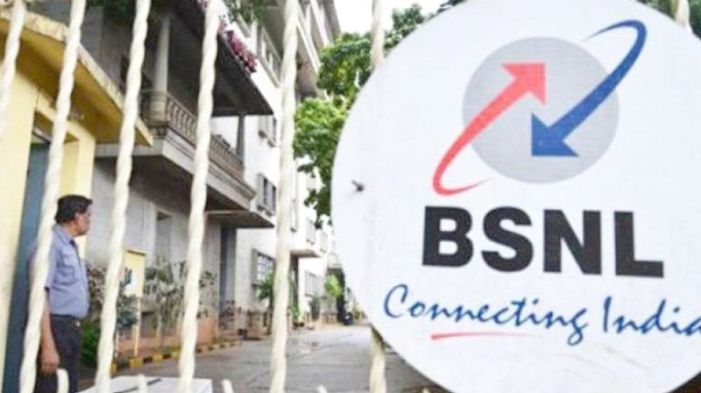 BSNL to allot idle broadband connections lying with customers to new ones if not activated