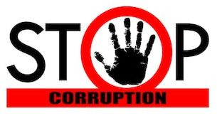 Corruption is a Disease: That Must be Eradicated From Within