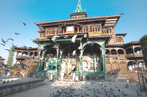 Impact of Islam on Kashmir in the Sultanate Period (1339-1586)