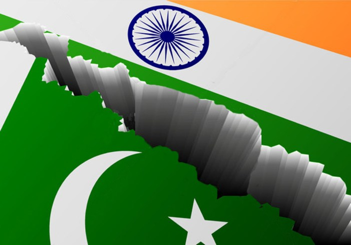Pakistan offers relief materials to India to help fight COVID-19