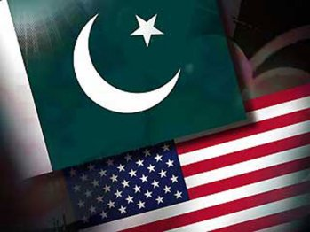 Facilitate resolution of the Kashmir issue: Pak to US