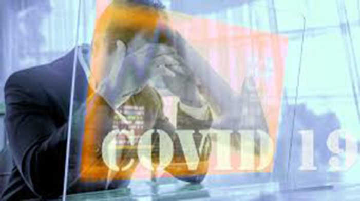 17 more die of Covid, 450 new cases