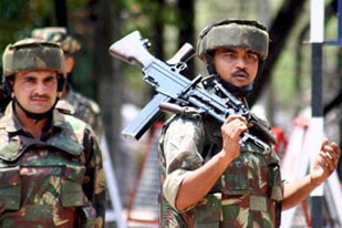 Two militants killed in ongoing Srinagar gunfight: Police