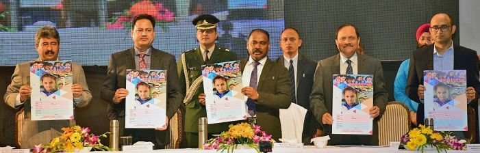 LG Murmu launches 'student health card' to ensure better healthcare to school children