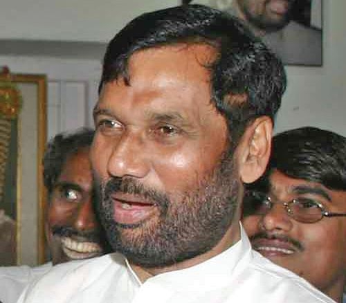 PDS beneficiaries can lift 6-month ration in advance: Paswan