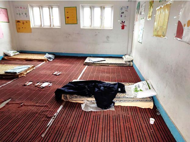 People quarantined in Shopian, Pulwama hospitals 'ill treated'
