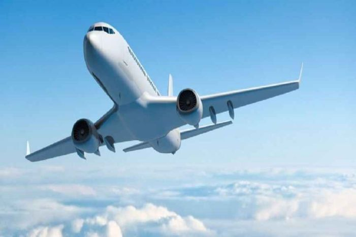 Flights bring 1289 passengers to Jammu, Srinagar