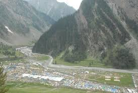 Uncertainty over Amarnath yatra as Board says not possible as of now