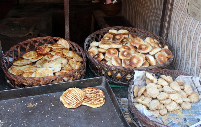 Corona effect: Kashmiris ditch local bakers, choose packed biscuits, raw flour