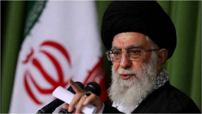Pray at home during Ramadan, says Khamenei to Iranians