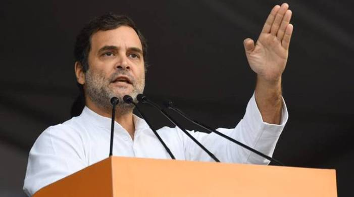 DNA of openness and tolerance that India, US were known for has disappeared: Rahul Gandhi