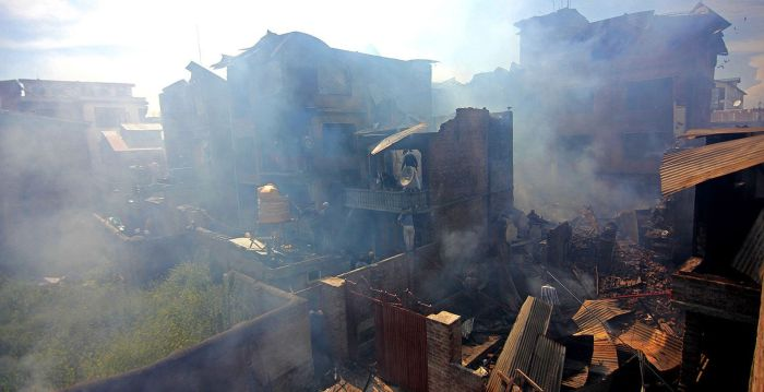 9 cows, 50 sheep charred in Kulgam gunfight of April 4, magisterial inquiry reports