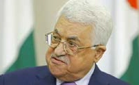 Palestine no longer to abide by accords with Israel, US: Mahmoud Abbas