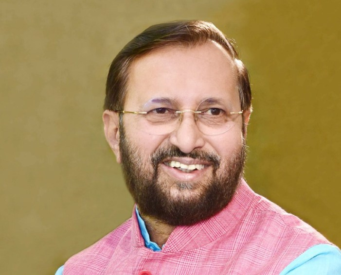 Rahul Gandhi's objections to draft EIA 'unnecessary and premature': Javadekar
