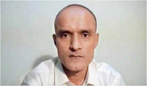 Pak court appoints three senior lawyers as amici curiae in Jadhav's case