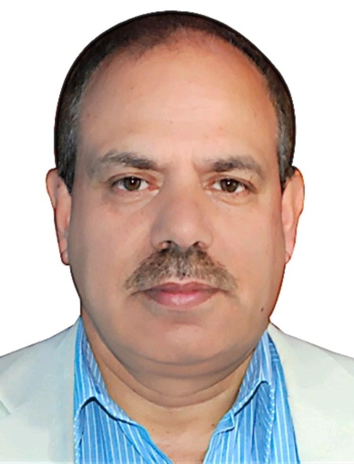 Prof Romshoo is Kashmir University Dean Research