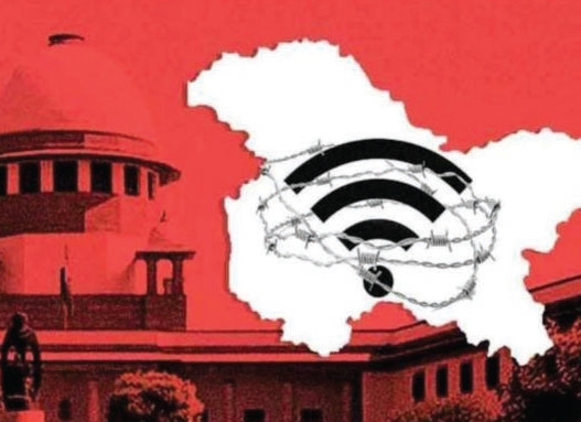 4G services on trial basis in one district each of Jammu and Kashmir division: Centre to SC