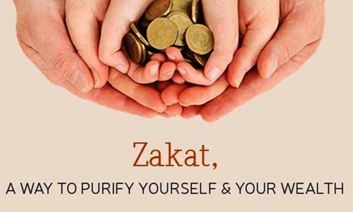 Zakat: The best form of social justice