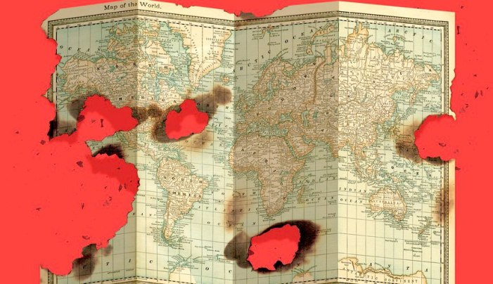 A More Divided, Isolated Global Order