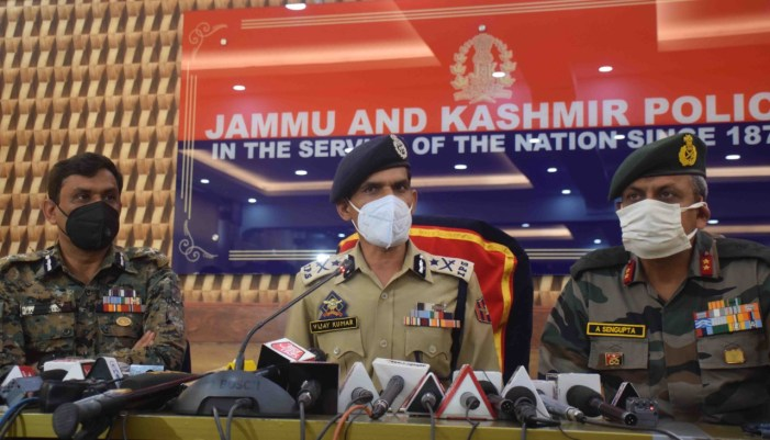 Jaish's IED expert who participated in Afghan war killed in Pulwama gunfight: Kumar