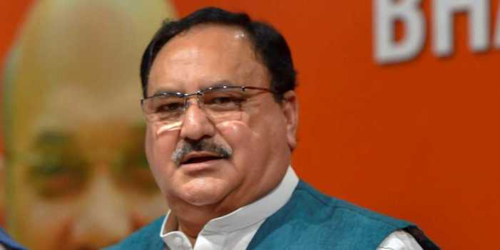 Unfortunate that Opposition has become directionless: Nadda