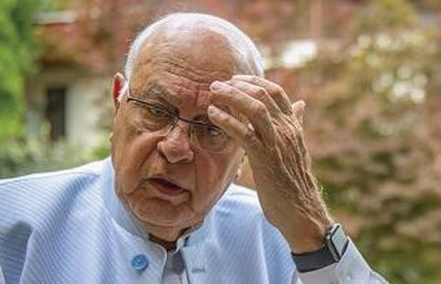 Farooq invites several parties to Gupkar