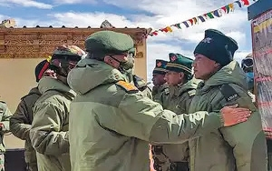 Situation tense, troops prepared for all contingencies: Gen Naravane