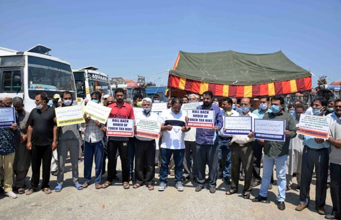 Will follow SOPs, let us earn: Private transport operators to govt
