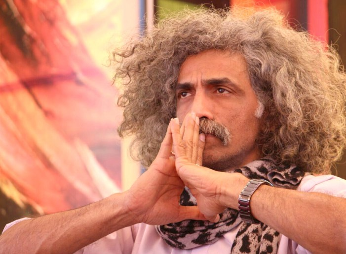 The questions in Makarand Deshpande's head
