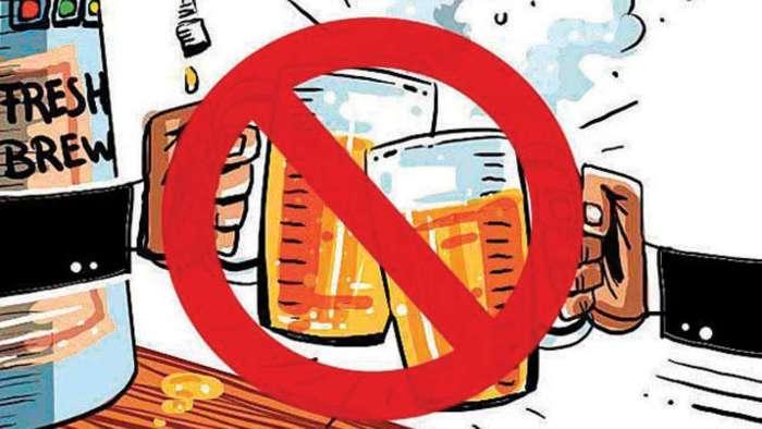 Govt's move to open more liquor shops in Kashmir draws strong opposition