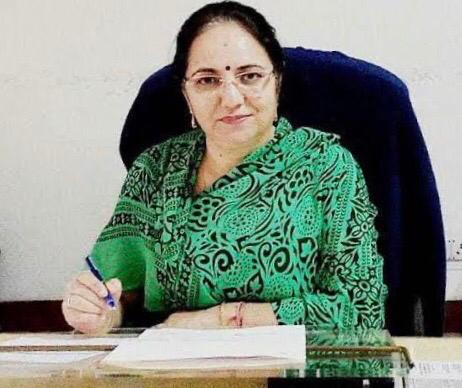 Age limit, selection committee, all ignored in Pandita's re-appointment to top post at JKBOSE