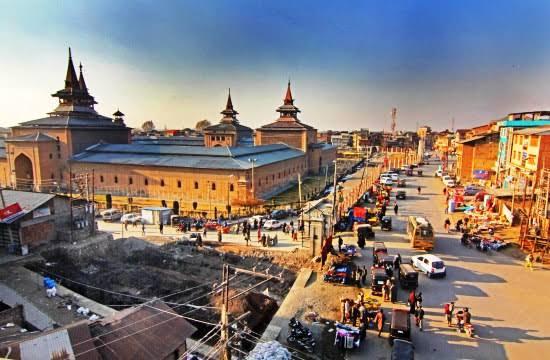 Beopar Mandal Mahraj Ganj denies affiliation with 'fake' Shahr-e-Khas Traders Association