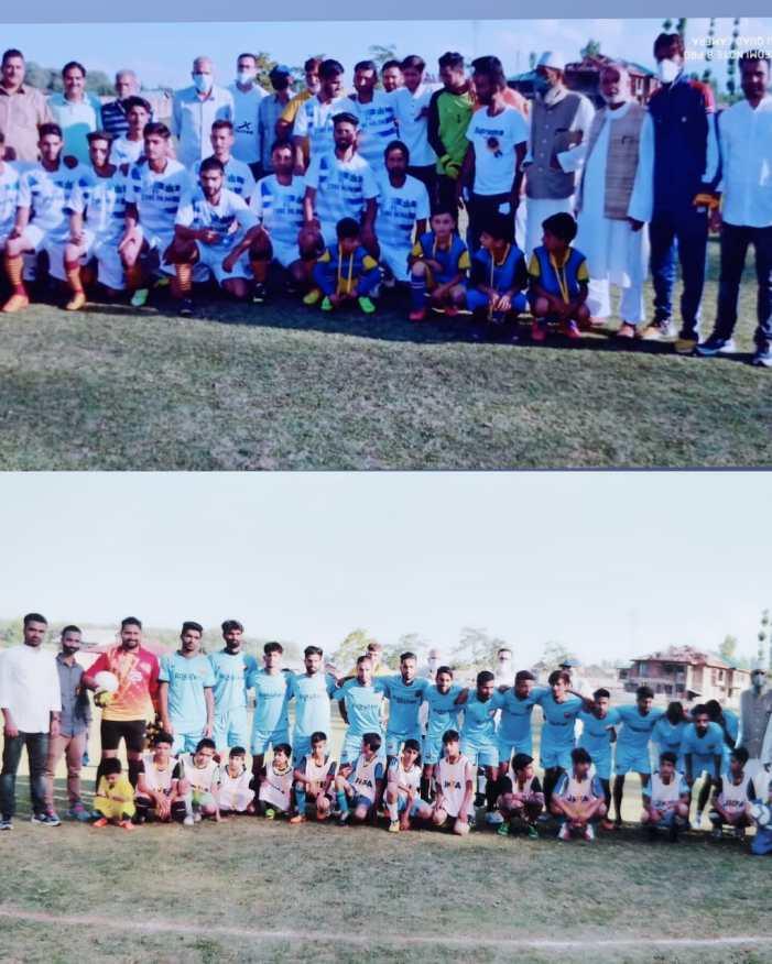 Srinagar XI downs DFA Hajin zone in penalties