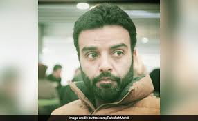As Omar overlooks Article 370 restoration, Ruhullah resigns as NC Chief Spokesperson