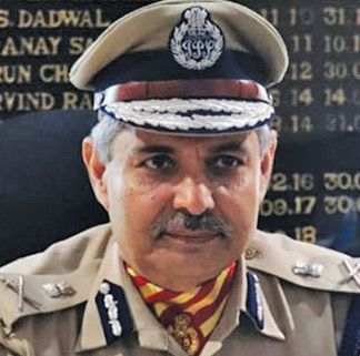 Morale of forces very high: ITBP DG