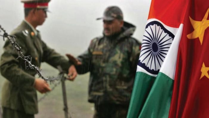 Indian and Chinese commanders hold talks on further disengagement in Ladakh