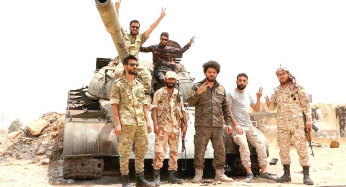 Libya Conflict: Sirte-Jufra will be a Flashpoint