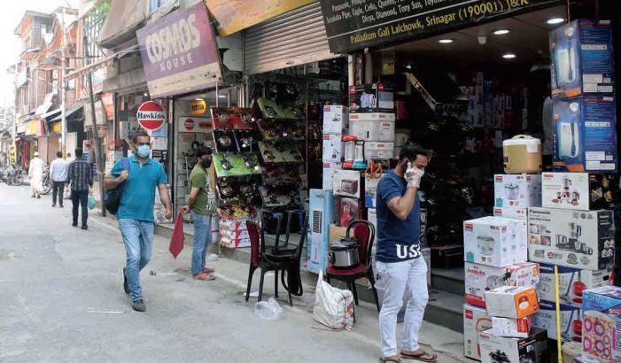 Let markets open 7 days a week: Retailers Association of India writes to DC Srinagar